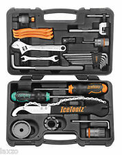 IceTool Essence Tool Kit 82F4 Chain Whip Crank Extractor Pedal Spanner Allen Key