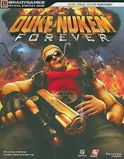 Duke Nukem: Forever Official Strategy Guide (Official Strategy Guides (Bradygame