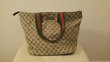 Authentic Gucci Shoulder Shopper Bag