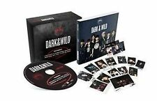 BTS 1st Album [Dark and Wild] CD + PhotoCard + PhotoBook K-POP BANGTAN