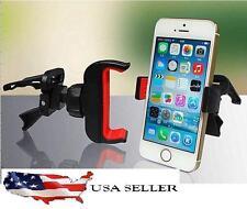 Universal Car Air Vent Mount Cradle Holder for Tablet Mobile Phone Cellphone ELM