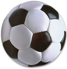 "(100) Soccer Ball Car Fridge Sport Magnets ~ Large 5 1/2"" Round ~ Wholesale Lot"