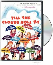 Till the Clouds Roll By (1946) REMASTERED * Robert Walker Region 2 (UK) DVD New