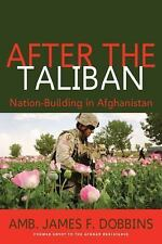 NEW - After the Taliban: Nation-Building in Afghanistan