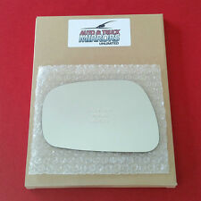 NEW Mirror Glass 02-06 TOYOTA CAMRY Driver Left Side ***FAST SHIPPING***