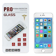 0.26mm 9H+ Ultra-thin Tempered Clear Glass Screen Protection for iPhone 6