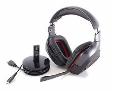 Logitech G930 Wireless Gaming Headset with 7.1 Surround Sound