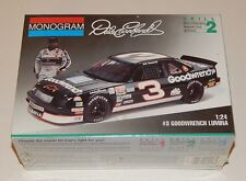 Monogram Dale Earnhardts #3 Goodwrench Lumina 1:24 scale Sealed Model R7821