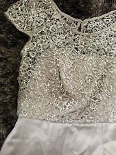 """womens formal dress silver """"collection"""" Myer"""