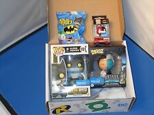 Pop Funco DC Walmart Black Friday Exclusive Mystery Pack Vinyl ActionFigureNMIOB