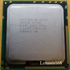 Intel Xeon X5650 2.66 GHz Six Core L3 12M Processor LGA1366 SLBV3 CPU