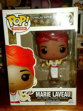 Funko Pop! MARIE LAVEAU American Horror Story Coven Vaulted Retired #173 AHS