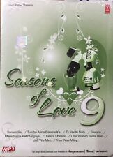Season Of Love 9 - 50 Hindi New Love Songs - Original Hindi MP3