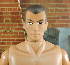 "SOLDIERS OF THE WORLD FORMATIVE INTERNATIONAL 12"" NUDE ACTION FIGURE 1996 - #114"