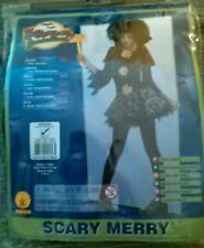 Scary mary child teen Halloween costume