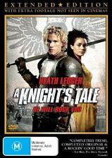 A Knight's Tale (DVD) Heath Ledger