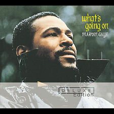 MARVIN GAYE-MARVIN GAYE:DE-WHAT S GOIN ON by