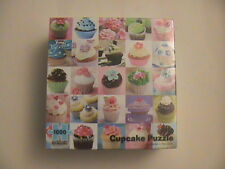 BRAND NEW RE-MARKS EASTER CUPCAKE 1000 PIECE PIECES JIGSAW PUZZLE PUZZLES!