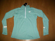 BNWT ladies Nike 'Element' running shirt, size medium, UK FREEPOST!
