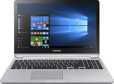 "Samsung - Notebook 7 Spin 2-in-1 15.6"" Laptop - Intel Core i7 - 12GB Memory -..."