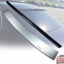 Painted BMW E39 A type 5-Series Roof Spoiler & Trunk Lip Spoiler 97-03 §