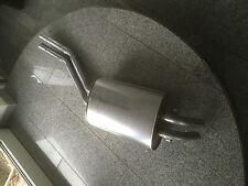 Klarius Endschalldämpfer Mercedes-Benz SL R107 C107 280 350 380 450 500 SL/SLC
