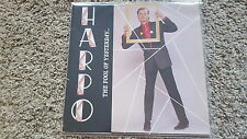 Harpo - The fool of yesterday Vinyl LP Germany