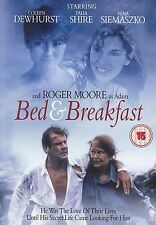 BED AND & BREAKFAST Roger Moore Talia Shire Colleen DewhurstNew UK R2 Release