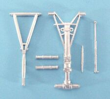 Tu-160 Blackjack Nose Gear For 1/72nd Scale Trumpeter Model  SAC 72031