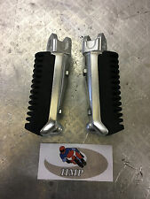 SUZUKI GSF600 BANDIT RIDERS FOOT RESTS NEW 1996 - 2003