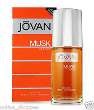 JOVAN MUSK PERFUME FOR MEN -88 ML MADE IN USA Premium