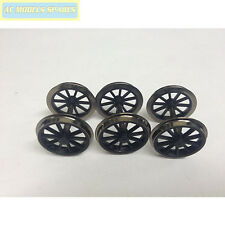 X9471 Hornby Spare TENDER WHEEL SET for N15