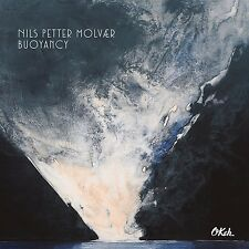 NILS PETTER MOLVAER - BUOYANCY   CD NEU