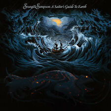 Sturgill Simpson - Sailor's Guide To Earth [Vinyl New]