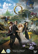 Oz - The Great And Powerful (DVD, 2013)  Brand new and sealed