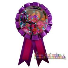 DORA THE EXPLORER Floral GUEST OF HONOR RIBBON ~ Birthday Party Supplies Award
