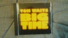 WAITS TOM - BIG TIME. CD