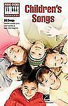 Children's Songs (Piano Chord Songbooks), , Good Book
