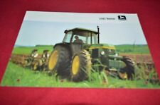 John Deere 2140 Tractor Dealers Brochure AMIL11 In Dutch ver2