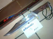 Hurry to Buy! NEWEST Rambo 3 (Hibben III) knife, #3 of 100. For Real Rambo only