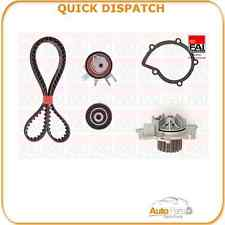 TIMING BELT KIT AND WATER PUMP FOR  VOLVO S40 2 01/04- 2472 TBK246-6310