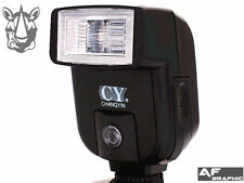 R1a Camera Flash Light for Olympus OMD OM-D E-M1 OM-D E-M5 OM-D E-M10 MARK II