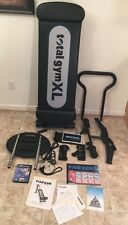 Total GYM XL - Universal Home Gym, Total Body Workout With Tons Of Extras! EUC