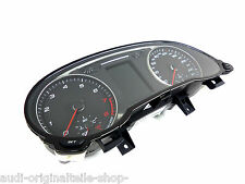 Audi A1 8X 1,4 TFSI S-Line Instrument Cluster Cluster 8X0920930B A73/16
