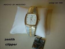 ZENITH  CLIPPER     quarzo  vintage