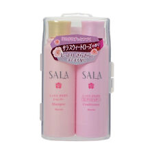 Kanebo SALA Mini Shampoo 55ml & conditioner 55ml - Moisture Type
