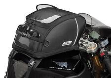Motorcycle Rapid Transit Luggage Commuter Hook Mount Kit Black