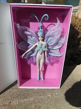 "NRFB  "" PRINCESS STARGAZER "" Barbie  2014, Bob Mackie, Gold Label"