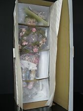 "18"" JESSICA PORCELAIN DOLL PAMELA PHILLIPS GEORGETOWN SUMMER COLLECTION ORIG BOX"