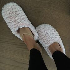 Well Worn Slippers Shoes Slippers Size 7 Free Footsies Included